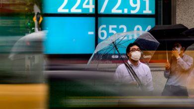 Photo of 日本株反発、米テクノロジー株高やワクチン期待-電機など全業種上げ – Bloomberg