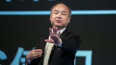 Photo of ソフトバンクG株が5カ月ぶり大幅安、米ハイテク株の先行き懸念 – Bloomberg