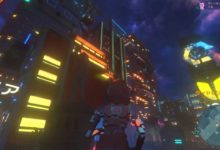 Photo of 近未来の宅配業者になるゲーム -CLOUDPUNK#4終