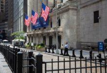 Photo of 【米国市況】株反発、1カ月ぶり高値-米景気対策に望みつながる – Bloomberg