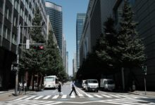 Photo of 香港の代わりは日本、国際金融都市へ「メッセージ必要」-財務副大臣 – Bloomberg