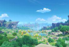 Photo of PC版「原神」プレイレポート。広大な世界の冒険と属性バトルが楽しいオープンワールドアクションRPG