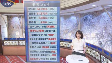 Photo of 8月26日のコロナ関連ニュースまとめ