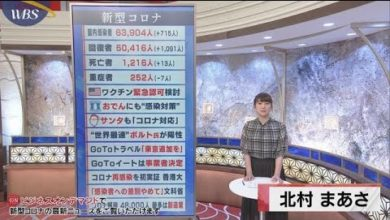 Photo of 8月25日のコロナ関連ニュースまとめ