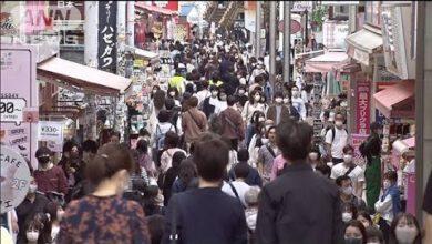 Photo of 「GoTo」東京追加の効果は都心に 全国的には小幅増(2020年10月4日)