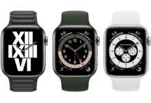 Photo of 【Apple Watch Series 6詳報】Apple Watchはもはや腕時計の競合ではなくなった(webChronos)