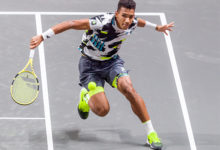 Photo of 好調のオジェ アリアシム4強へ – テニス365   tennis365.net