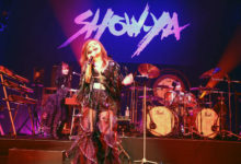 Photo of SHOW-YAが35周年ライブ「人に歴史あり」 – 音楽 : 日刊スポーツ