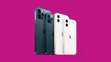 "Photo of 「iPhone 12」シリーズの4モデルは、どれを選ぶのが""正解""なのか?(WIRED.jp) – Yahoo!ニュース"