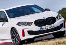 Photo of BMW、20年ぶりに「ti」の名が復活! FFホットハッチ「128ti」登場   VAGUE   ヴァーグ