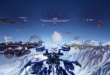 Photo of ハードな世界観が彩るハイスピード3DSTG『有翼のフロイライン Wing of Darkness』PC/PS4/スイッチ向けに2021年2月25日発売! | Game*Spark