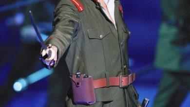 Photo of <華宝塚>舞台人として誠実に 水美舞斗(花組):東京新聞 TOKYO Web