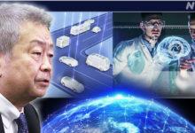 Photo of ビジネス特集 NTT 決断の背景 ~できるか?ゲームチェンジ~ | NHKニュース
