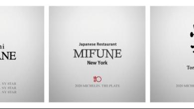 Photo of JAPAN QUALITYが世界のショーケースで実現した3年目の快挙!アメリカ・ニューヨークの当社3店舗全てがミシュラン掲載店へ|東京レストランツファクトリー株式会社のプレスリリース