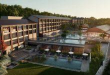 Photo of 京都市北区にて推進中の(仮称)京都鏡石ホテルプロジェクトホテル名称を「ROKU KYOTO, LXR Hotels & Resorts」に決定