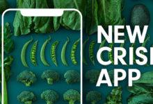 Photo of CRISP SALAD WORKS が、あらゆる場所で顧客とつながる目的で「CRISP APP」をフルリニューアルし、アプリ内から注文できる自社デリバリーを開始