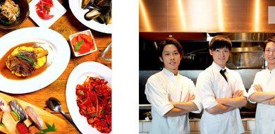 """Photo of イタリアン、フレンチ、和食の有名店シェフが""""フードロス""""をテーマにした料理を提供!「@ Kitchen AOYAMA(アット キッチン アオヤマ)」11月4日(水)にグランドオープン"""