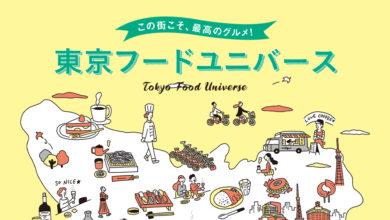 Photo of この街こそ、最高のグルメ! 東京フードユニバース – カルチャー&ライフスタイル特集 | SPUR