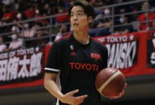 Photo of A東京のインサイドを守る竹内譲次、外国籍選手が揃う川崎相手に奮闘「自分の能力を示す機会」 – バスケット・カウント | Basket Count