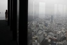 Photo of コラム:日本の国際金融都市実現を阻む3つの障害=佐々木融氏 | ロイター