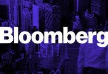 Photo of 10月22日の海外株式・債券・為替・商品市場 – Bloomberg