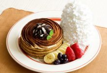 Photo of 気分はハワイ! Eggs 'n Thingsからハワイコナコーヒーを使ったパンケーキが登場|ニフティニュース