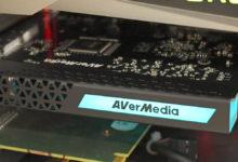Photo of 4K・60fpsのゲーム動画を配信&録画可能なキャプチャーボード「AVerMedia Live Gamer 4K GC573」をPCに組み込んでみた