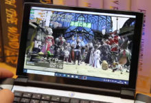 Photo of Tiger Lakeを搭載した小型ゲームPC「OneGx Pro」試作機のデモ動画が公開。FF XIVも快適にプレイ可能に?