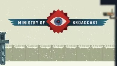 Photo of 【新作】リアリティ番組に参加する亡命者が家族との再会を目指す横スクロールアクション『Ministry of Broadcast』 [ファミ通App]