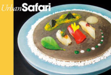 Photo of Gastronomic City TOKYO今、東京で最も注目すべきブランニューなレストラン!   Urban Safari