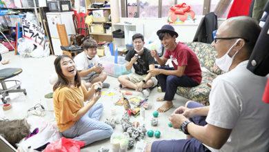 Photo of 「基地を笑え!」――戦争の爪痕も負の歴史も特産品、お笑い芸人が問いかける「沖縄」 – Yahoo!ニュース