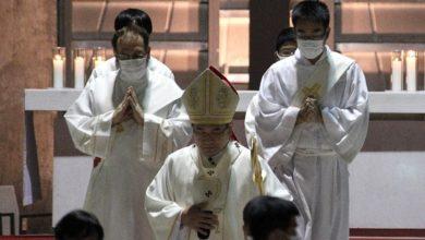 Photo of 東京教区司祭助祭叙階式ミサ