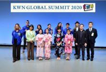 Photo of キッド・ウィットネス・ニュース(KWN)グローバルサミット 2020」を開催:時事ドットコム