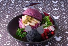 Photo of 「キングダム ハーツ メロディ オブ メモリー」カフェが東京&大阪で、ソラのパスタ&リクのバーガー