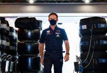 Photo of レッドブルF1代表「ホンダは最高の形でF1を去る意志を明確にしている」 【 F1-Gate.com 】