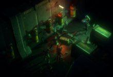 Photo of Sci-Fiホラー『Cryospace』発表。はるか外宇宙の閉鎖空間で、コールドスリープの目覚めがもたらす新たな悪夢に対峙する   AUTOMATON