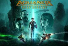 Photo of ASCII.jp:アスキーゲーム:潜水艇で戦う深海FPS『Aquanox Deep Descent』が10月17日にSteamで発売決定