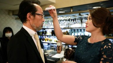 Photo of 地域の料飲関係団体と連携する東京の各区:コロナ感染防止の「日本モデル」を探る | nippon.com