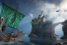 Photo of 海外レビューハイスコア『アサシン クリード ヴァルハラ』―今年最高のオープンワールドRPGという声も | Game*Spark