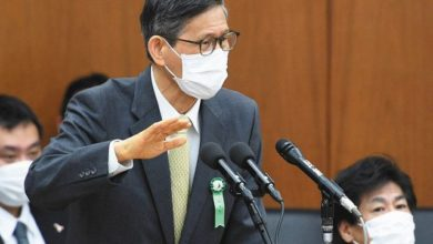 Photo of 尾身会長「当事者意識を持って」と一喝 コロナ急拡大でも国・自治体の不協和音に:東京新聞 TOKYO Web