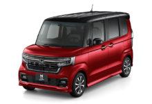 Photo of ホンダN-BOXがマイナーチェンジモデルのティザーサイトを公開【新車】 | clicccar.com