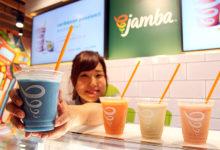 Photo of 全米No.1スムージー「Jamba」が渋谷 MIYASHITA PARK に8/4オープン! クール&ヘルシー&スタイリッシュ! | tokyo chips