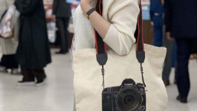 Photo of Canon一眼レフカメラがバッグに! 日本最大級の文具の祭典「文具女子博2020」が開催 | ガジェット通信 GetNews