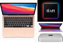 Photo of Apple、Macに自社製チップ「M1」搭載。MacBook Air、13インチPro、Mac mini – Impress Watch