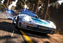 Photo of ASCII.jp:アスキーゲーム:PS4/Xbox One/PC版『Need for Speed:Hot Pursuit Remastered』本日発売!