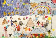 Photo of 『2020年小児糖尿病キャンプ特別企画  スケッチ&作文コンクール』入選作品発表好奇心、観察力、思考力、そして粘り強さを鍛え、糖尿病の子供たちの血糖コントロールに役立てる|ノボ ノルディスク ファーマ株式会社のプレスリリース