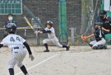Photo of 4強出そろう!! 若獅子旗争奪学童低学年秋季大会:東京新聞 TOKYO Web