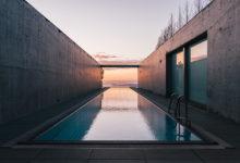 Photo of 圧倒的非日常が楽しめる安藤忠雄建築のホテル『瀬戸内リトリート青凪』 | Qetic