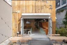 Photo of スウェーデン発スニーカーストア「SNS」による初のレストラン「SNS CAFÉ TOKYO」の魅力とは? | GQ Japan