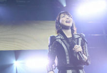 Photo of 森高千里、2020年締めくくりのオンラインライブ開催「すごく暖かい気持ちになりました」   BARKS